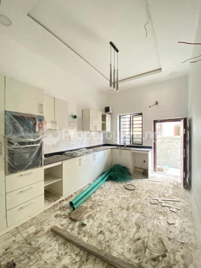 Semi Detached Duplex House for sale Idado Lekki Lagos - 7
