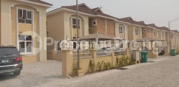 4 bedroom House for sale Alperton Residence Estate   Osapa london Lekki Lagos - 8