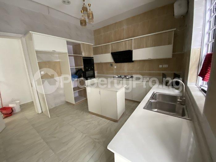 4 bedroom Semi Detached Duplex House for sale Oral Estate Lekki Lagos - 3