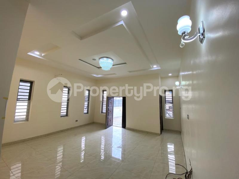 4 bedroom House for sale Off Orchid road, Chevron Lekki Lagos - 3