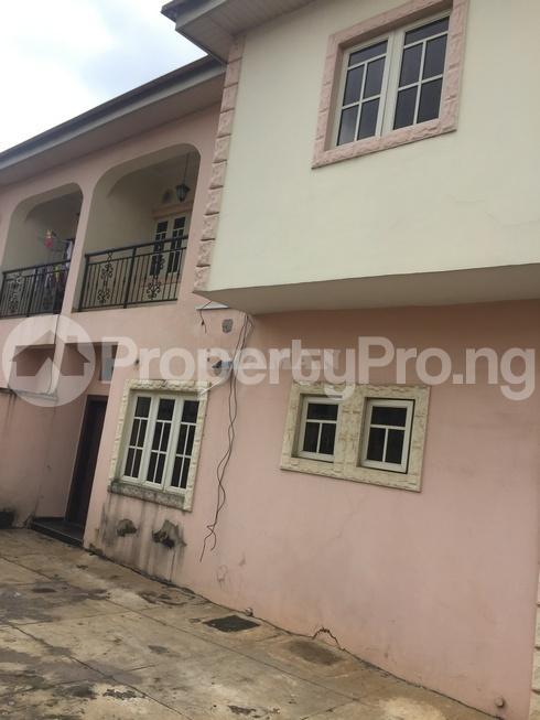 4 bedroom Semi Detached Duplex House for rent shalom estate Arepo Arepo Ogun - 1
