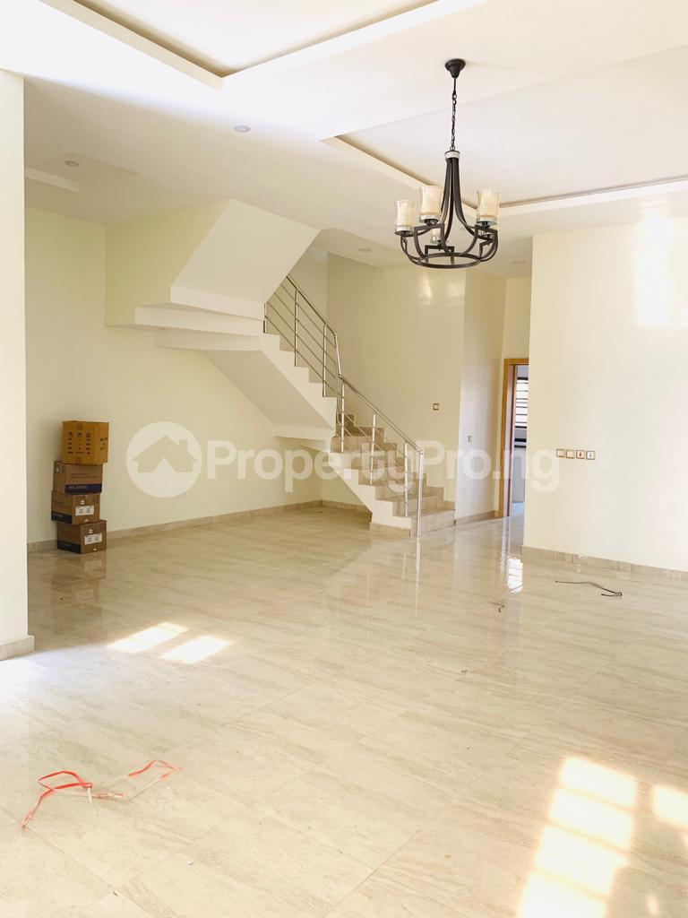 4 bedroom Semi Detached Duplex House for rent Ikota Lekki Lagos - 0