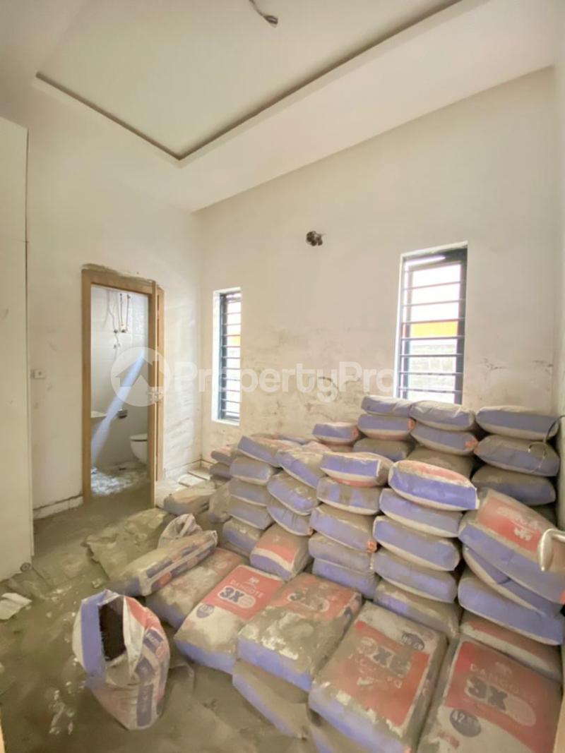 Semi Detached Duplex House for sale Idado Lekki Lagos - 9