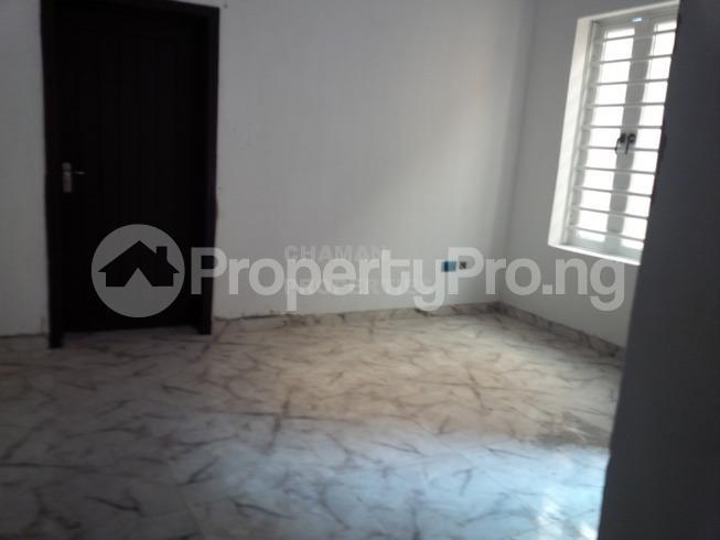 4 bedroom Semi Detached Duplex House for rent GRA Phase 2 Magodo GRA Phase 2 Kosofe/Ikosi Lagos - 10