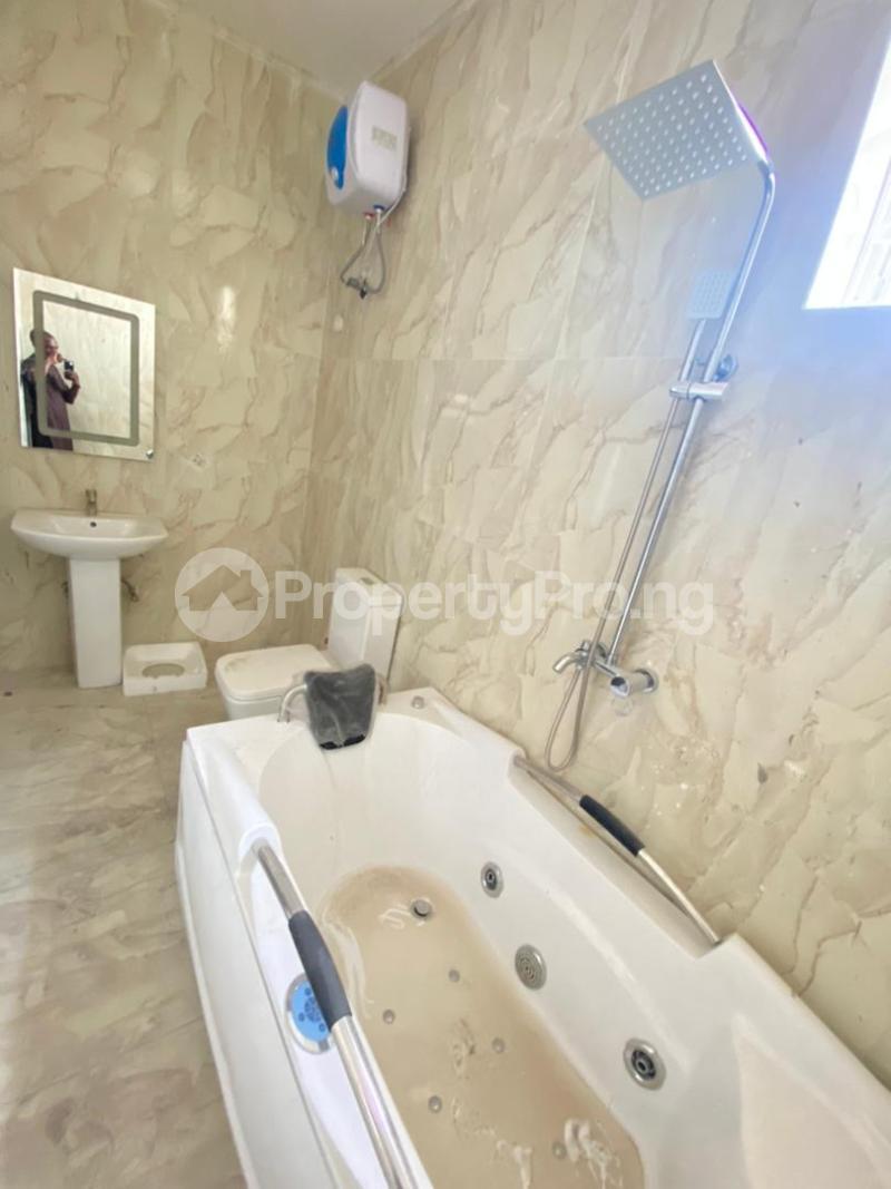 Semi Detached Duplex House for sale Ajah Lagos - 10