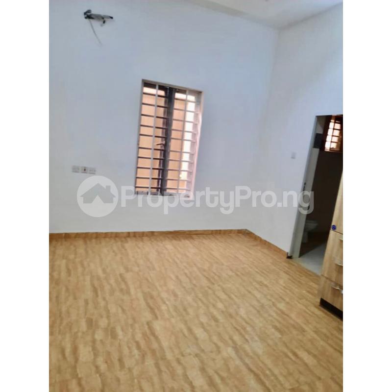 4 bedroom Semi Detached Duplex for rent Thera Annex Estate, Sangotedo Ajah Lagos - 4