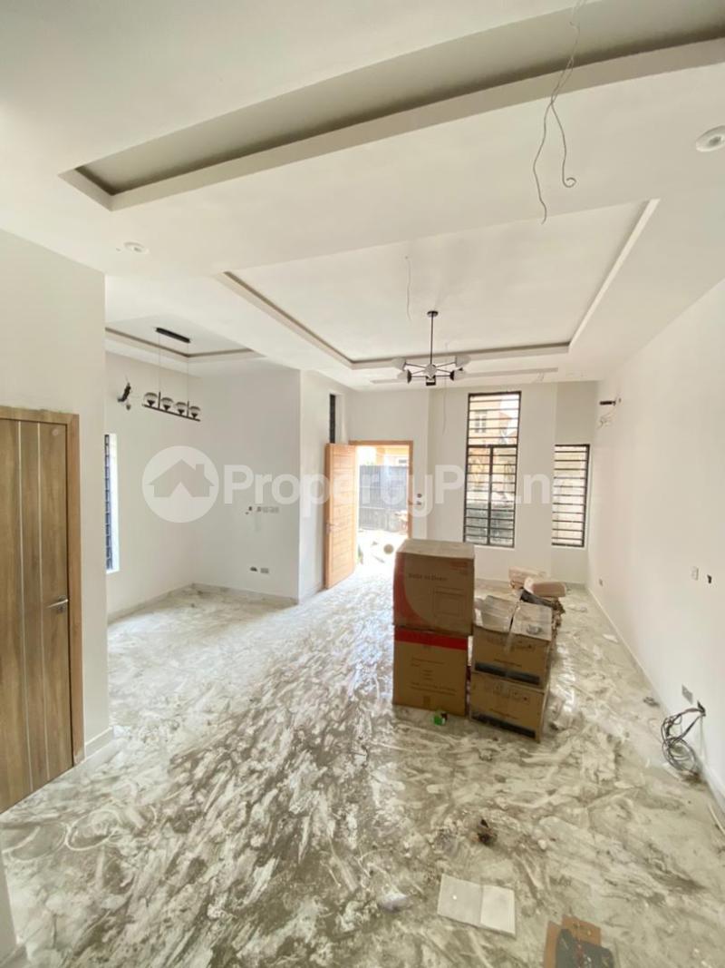 Semi Detached Duplex House for sale Idado Lekki Lagos - 3
