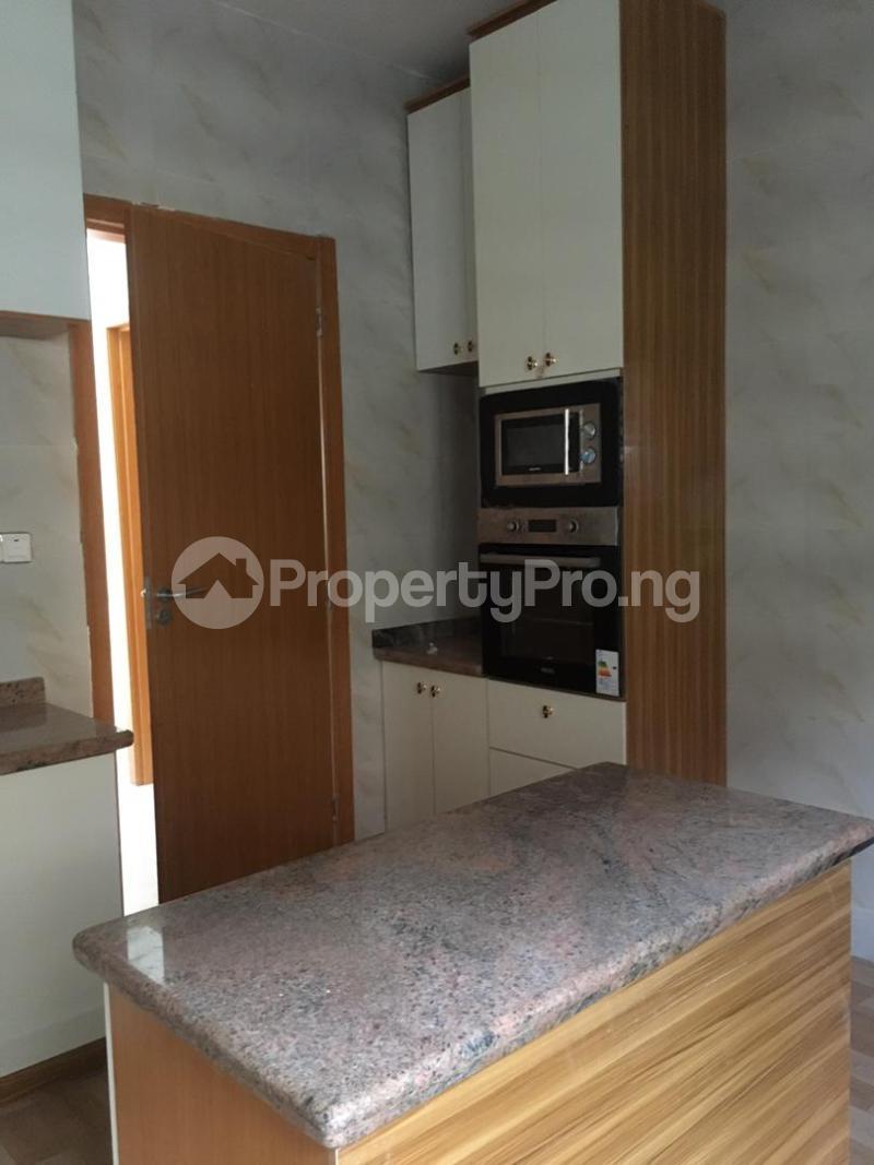 4 bedroom Detached Duplex for sale Thomas Estate Ajah Lagos - 7