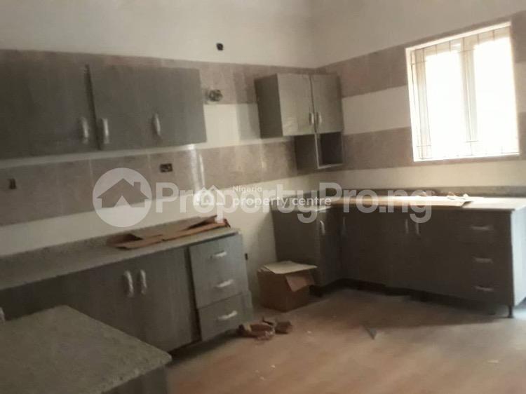 Semi Detached Duplex House for sale .... Allen Avenue Ikeja Lagos - 5