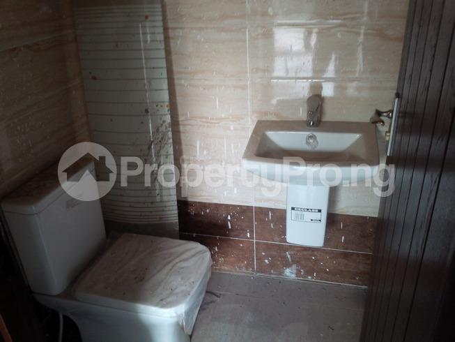 4 bedroom Semi Detached Duplex House for rent GRA Phase 2 Magodo GRA Phase 2 Kosofe/Ikosi Lagos - 2