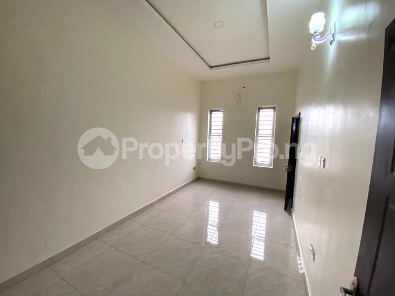 4 bedroom House for sale Off Orchid road, Chevron Lekki Lagos - 8