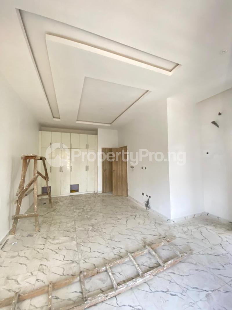 Semi Detached Duplex House for sale Idado Lekki Lagos - 10