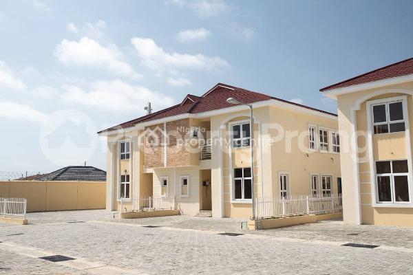 4 bedroom House for sale Alperton Residence Estate   Osapa london Lekki Lagos - 0