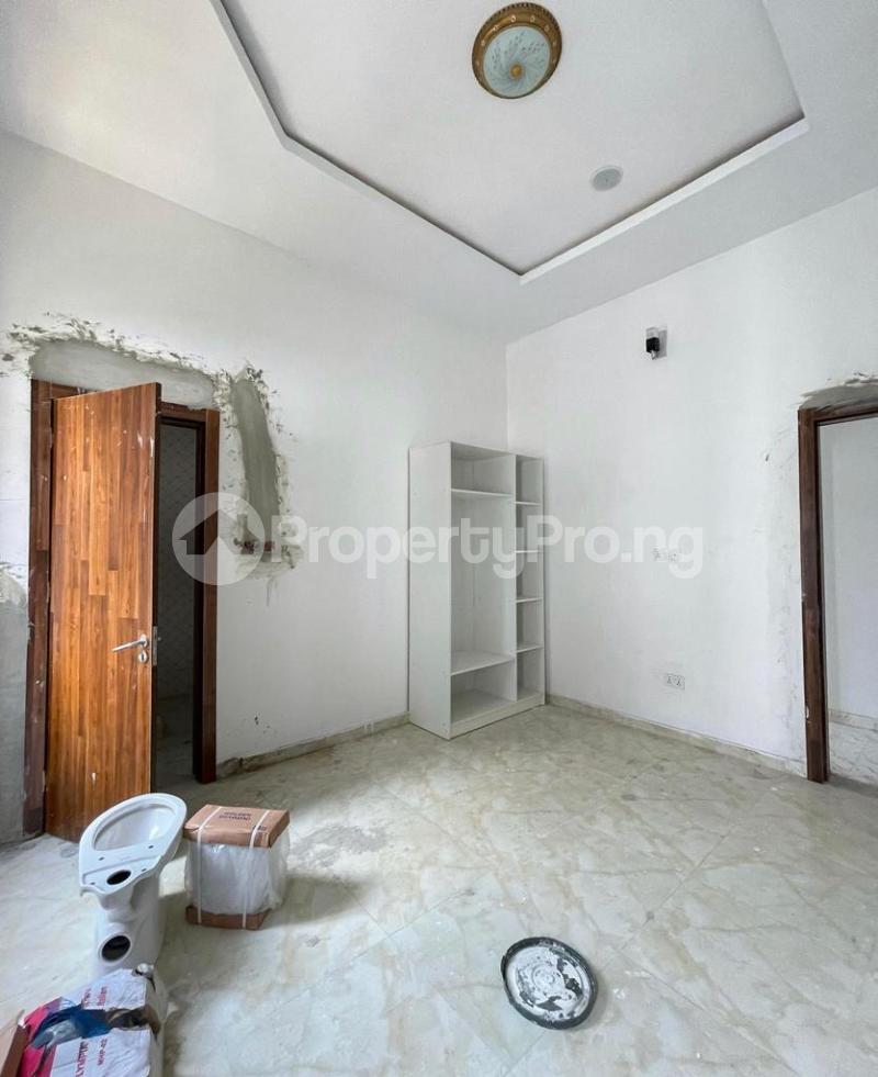 4 bedroom Semi Detached Duplex for sale Second Toll Gate Lekki Lagos - 4