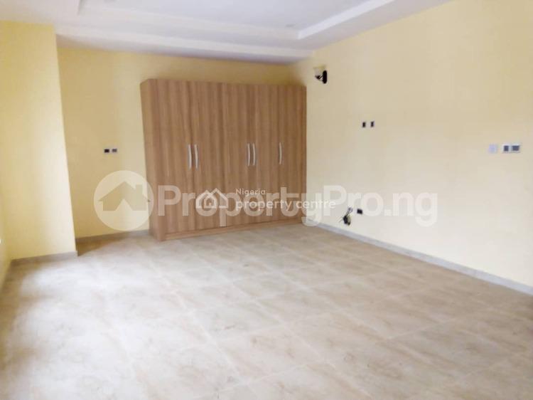 Semi Detached Duplex House for sale .... Ologolo Lekki Lagos - 1