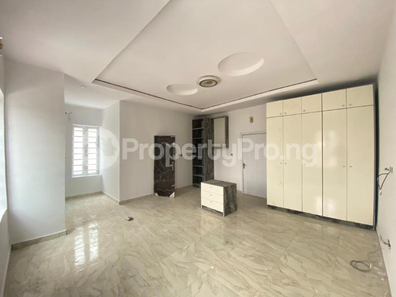 Semi Detached Duplex House for sale Ajah Lagos - 4