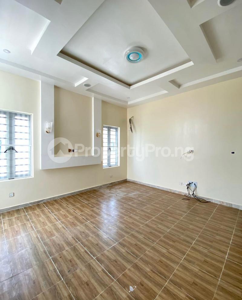 4 bedroom Semi Detached Duplex House for sale 2nd Tollgate Orchild Road Lakeview Estate Lekki Phase 2 Lekki Lagos - 5