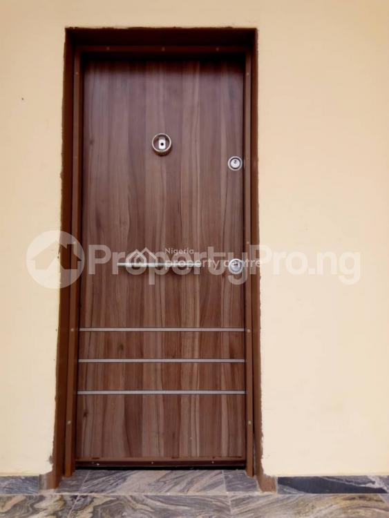 Semi Detached Duplex House for sale .... Ologolo Lekki Lagos - 3