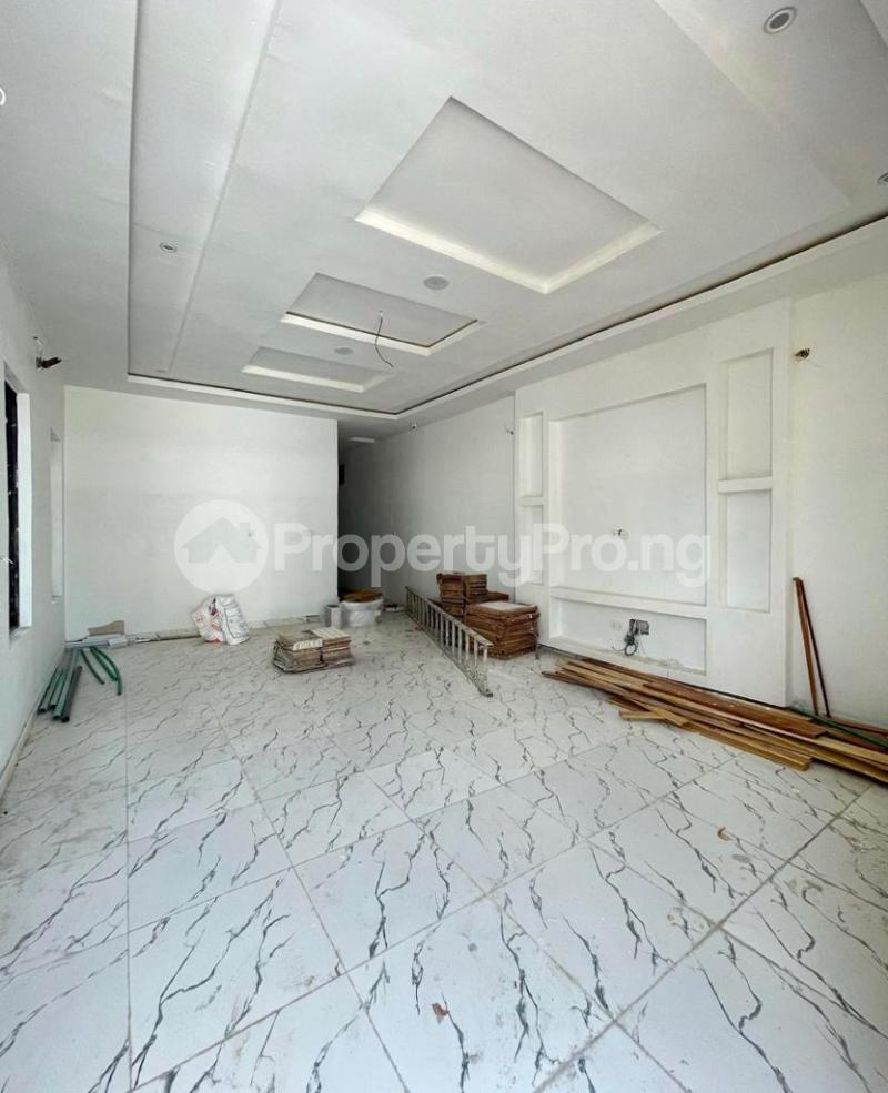 4 bedroom Semi Detached Duplex for sale Second Toll Gate Lekki Lagos - 3