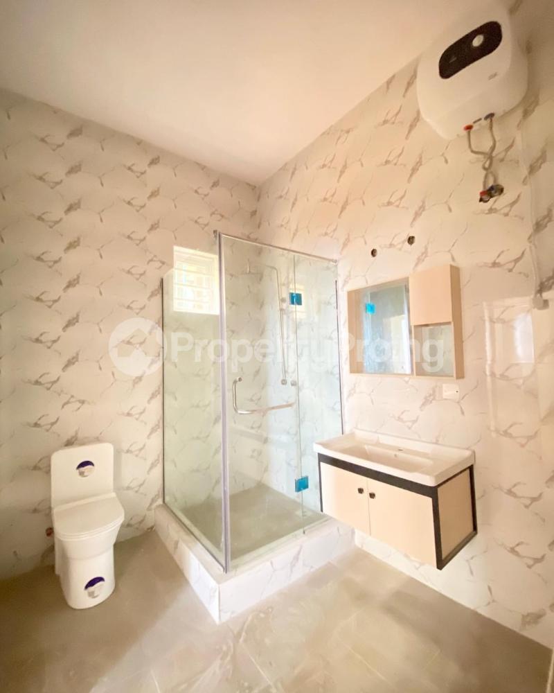 4 bedroom Semi Detached Duplex for sale Ikota Lekki Lagos - 19