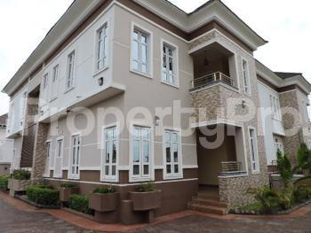 4 bedroom Semi Detached Duplex House for sale Pinnock Beach Estate Osapa london Lekki Lagos - 0