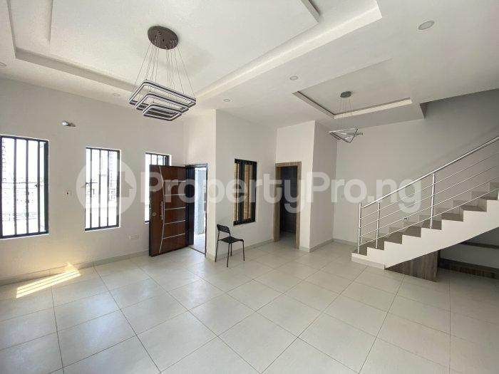 4 bedroom Semi Detached Duplex for sale R Ajah Lagos - 4