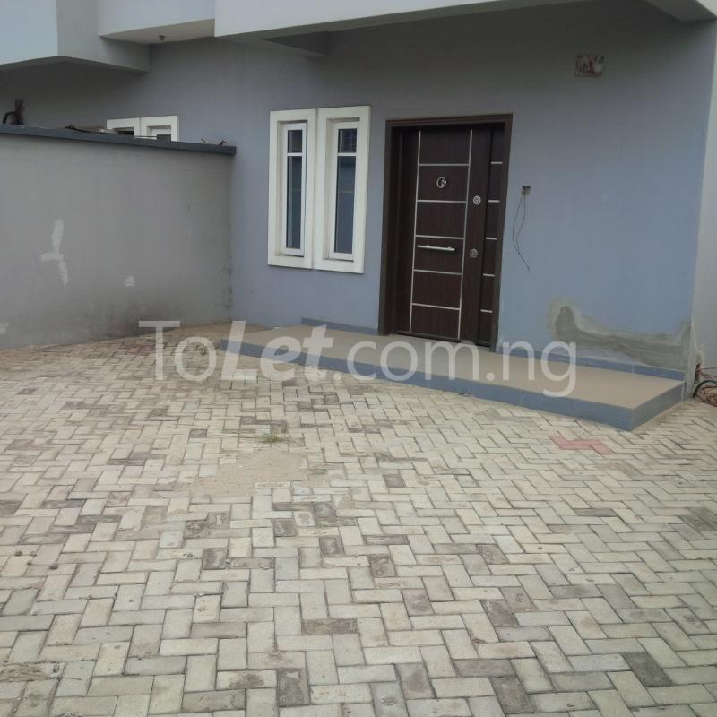 4 bedroom House for sale Private Estate Berger Ojodu Lagos - 3