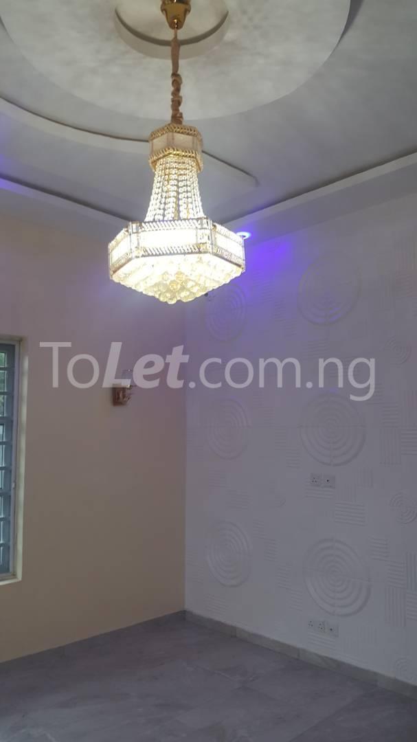 4 bedroom House for sale Olive Park Estate Sangotedo Ajah Lagos - 21