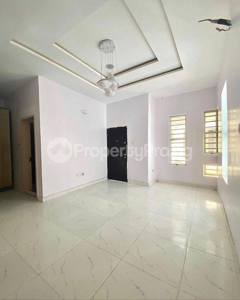 4 bedroom Semi Detached Duplex for sale chevron Lekki Lagos - 5