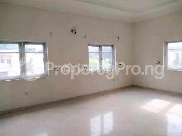 4 bedroom Semi Detached Bungalow House for sale Carlton Gate Estate, chevron Lekki Lagos - 2