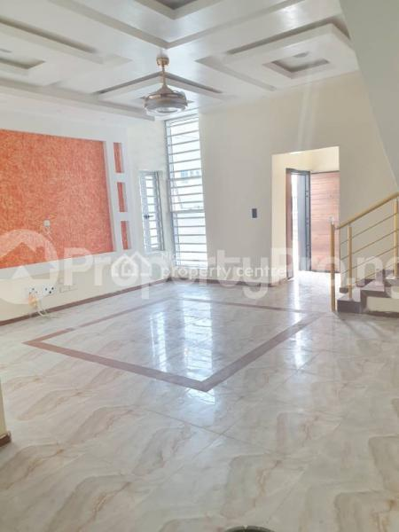 4 bedroom Semi Detached Duplex House for sale Chevron Drive,orchid Road,  Lekki Lagos - 1