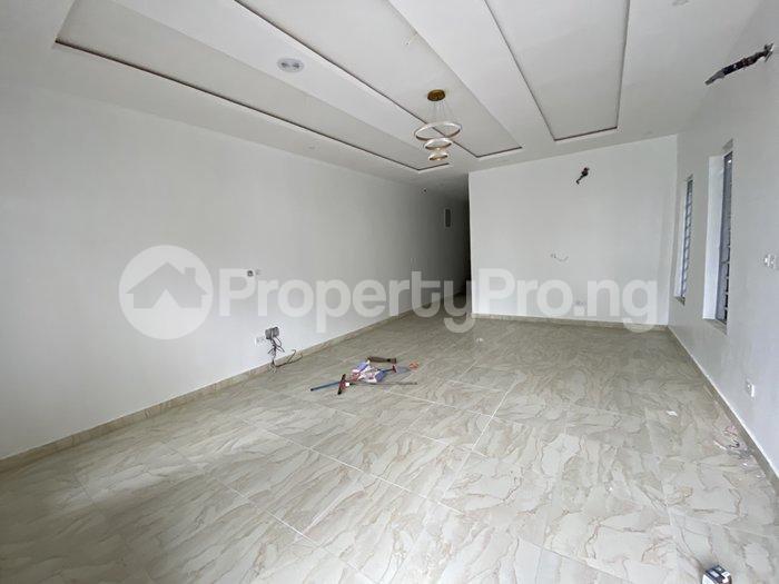 4 bedroom Semi Detached Duplex House for sale Oral Estate Lekki Lagos - 0