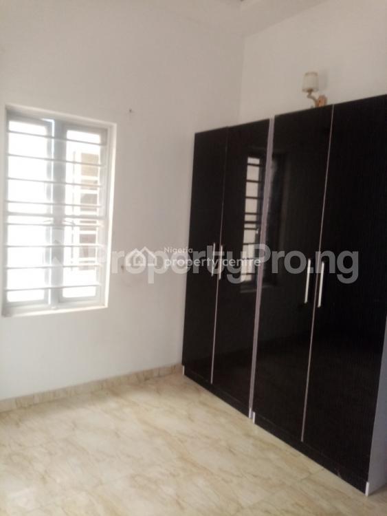 Semi Detached Duplex House for rent .... Igbo-efon Lekki Lagos - 8