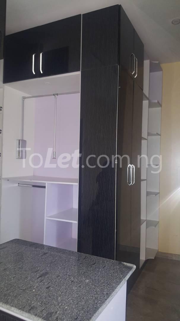 4 bedroom House for sale Olive Park Estate Sangotedo Ajah Lagos - 16