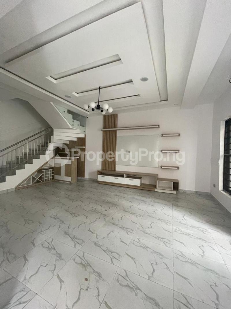 Semi Detached Duplex House for sale Ikate Lekki Lagos - 5