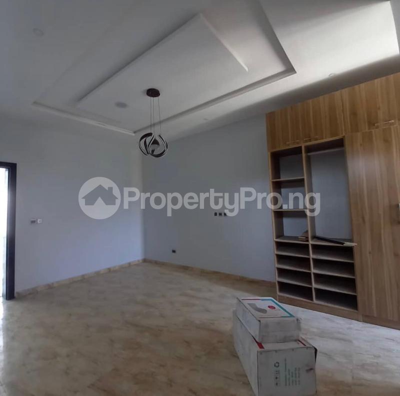 4 bedroom Semi Detached Duplex for sale Ikota Lekki Lagos - 1