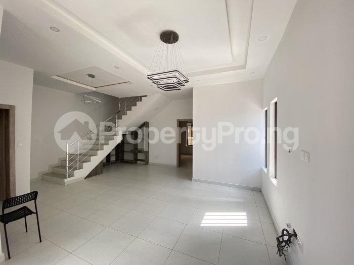 4 bedroom Semi Detached Duplex for sale R Ajah Lagos - 5