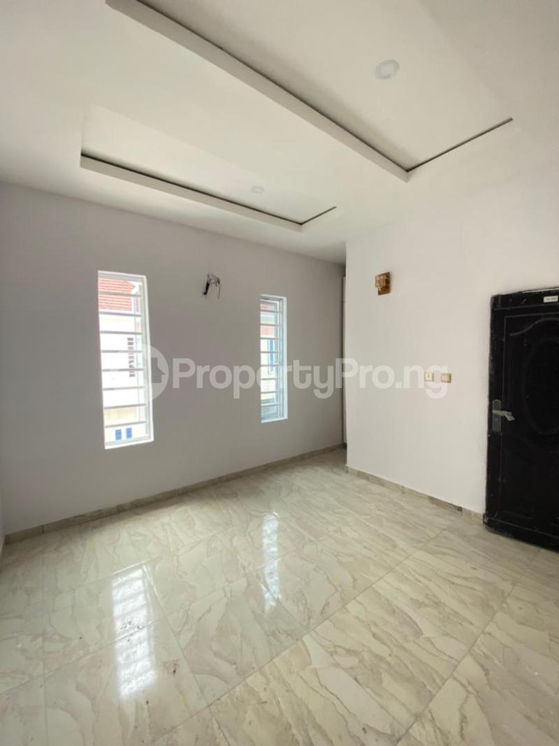 Semi Detached Duplex House for sale Ajah Lagos - 3