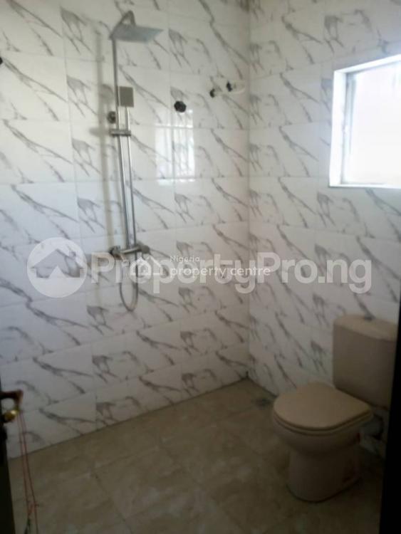 4 bedroom Semi Detached Duplex for sale Victory Estate Thomas estate Ajah Lagos - 9