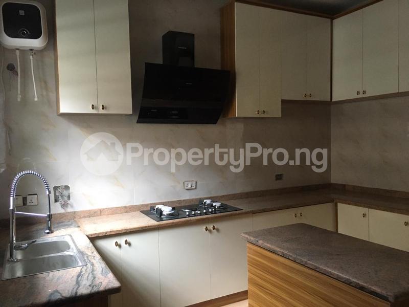 4 bedroom Detached Duplex for sale Thomas Estate Ajah Lagos - 19
