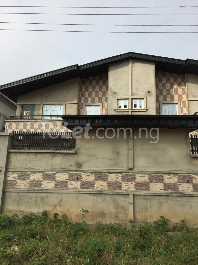 4 bedroom House for sale Opic Magodo GRA Phase 1 Ojodu Lagos - 2