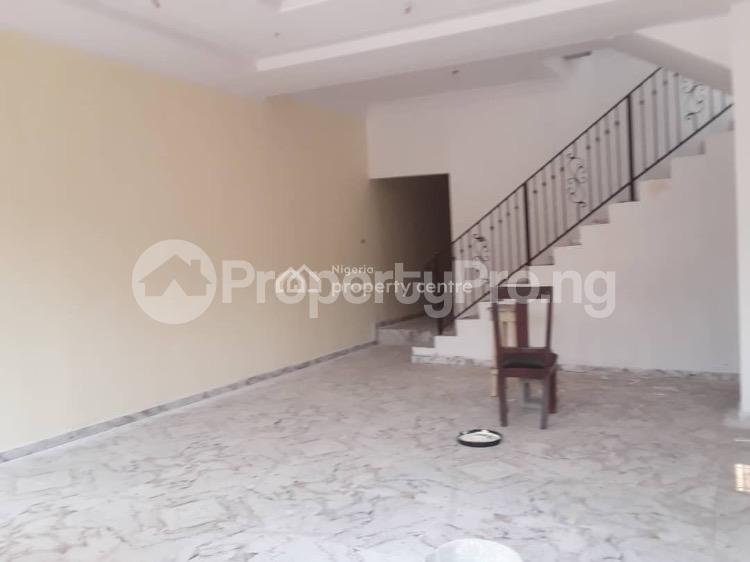 Semi Detached Duplex House for sale .... Allen Avenue Ikeja Lagos - 4