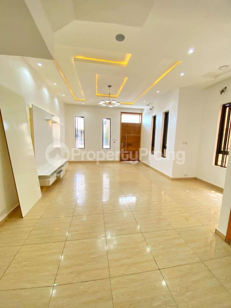4 bedroom Semi Detached Duplex for sale Lekki Ajah Lagos - 3