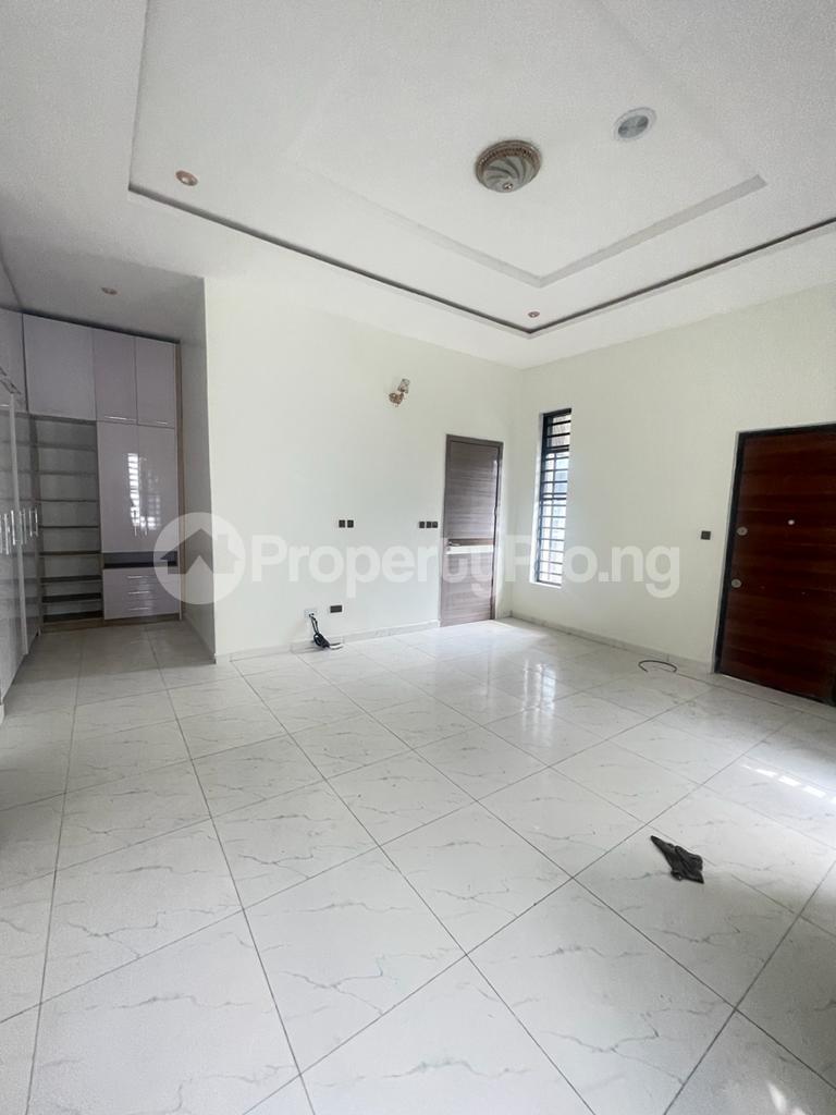 Semi Detached Duplex for sale Second Toll Gate Lekki Lagos - 7