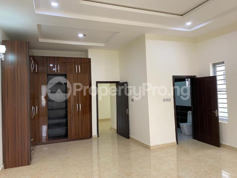 4 bedroom House for sale Off Orchid road, Chevron Lekki Lagos - 11