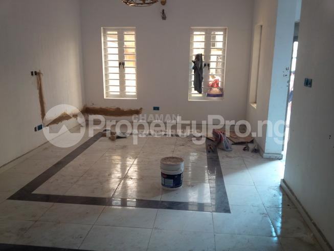 4 bedroom Semi Detached Duplex House for rent GRA Phase 2 Magodo GRA Phase 2 Kosofe/Ikosi Lagos - 13