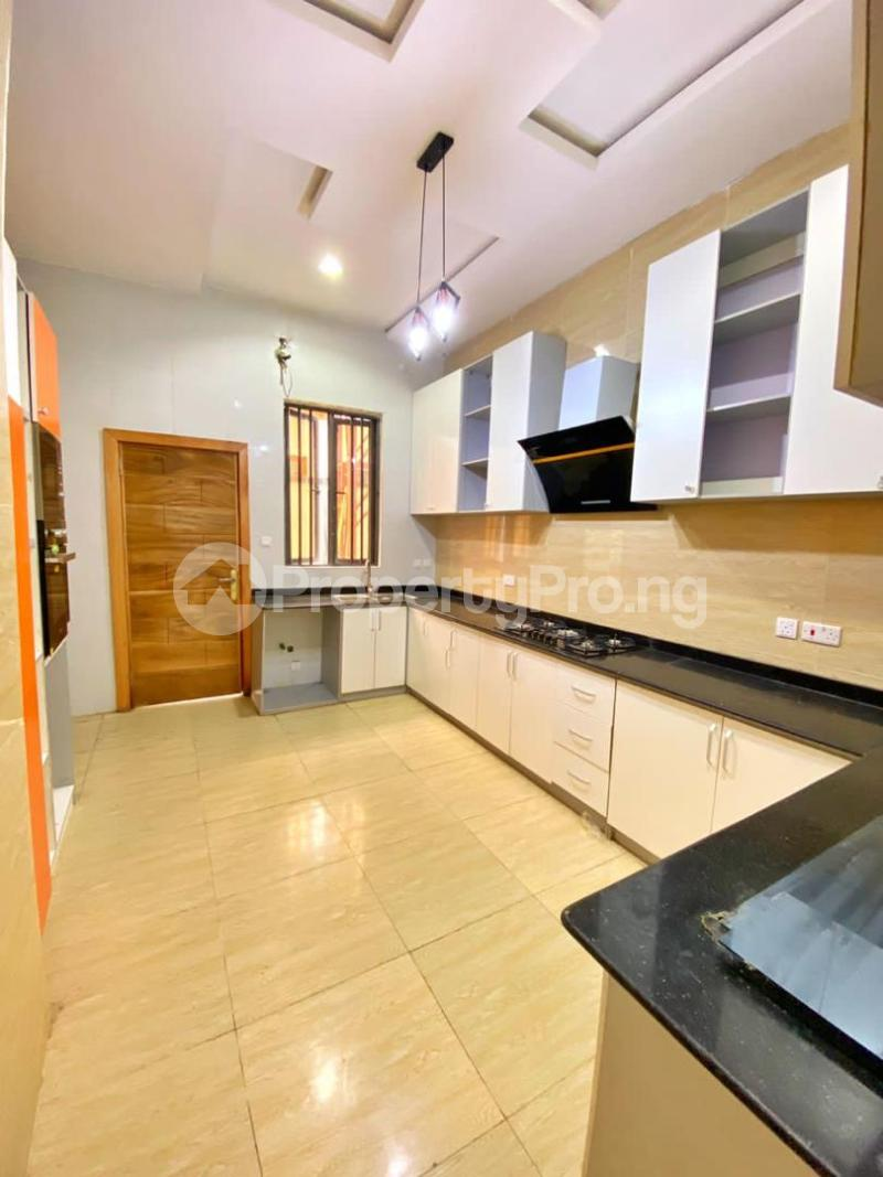 4 bedroom Semi Detached Duplex for sale Lekki Ajah Lagos - 12