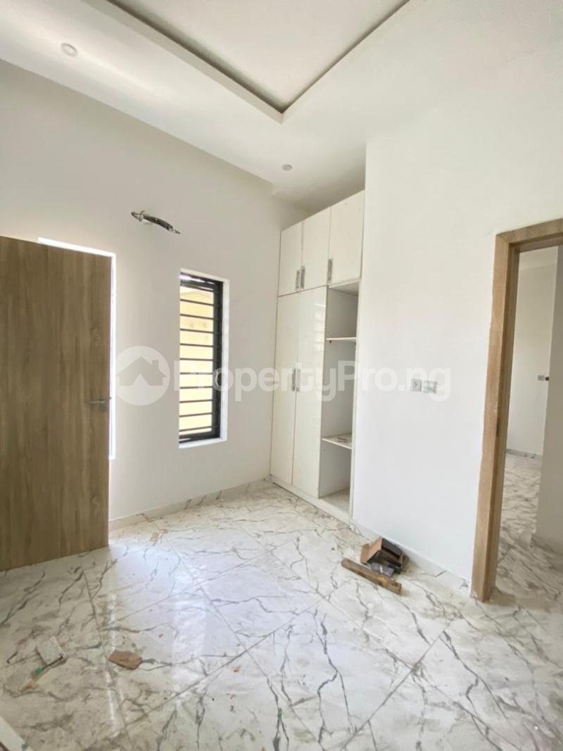 Semi Detached Duplex House for sale Idado Lekki Lagos - 12