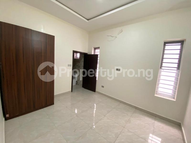 4 bedroom House for sale Off Orchid road, Chevron Lekki Lagos - 7