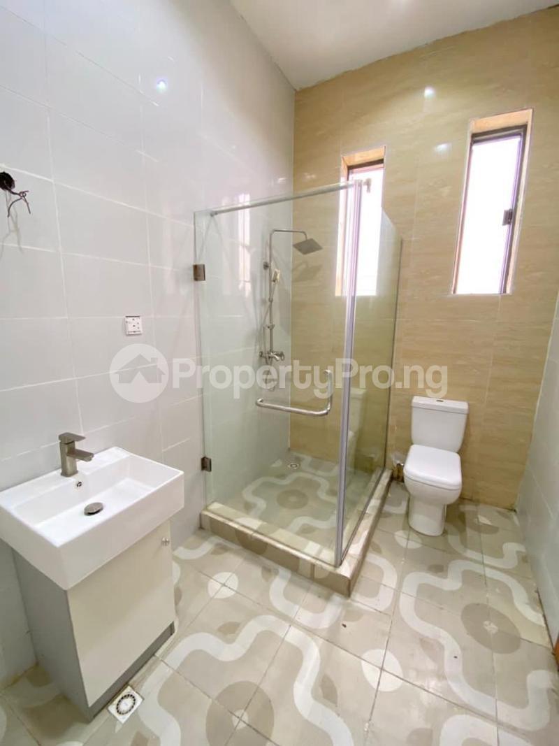 4 bedroom Semi Detached Duplex for sale Lekki Ajah Lagos - 13